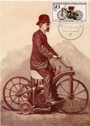 1ere moto