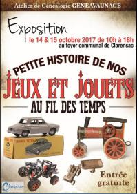 Affiche expo capturee