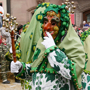 Carnaval de munich