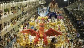 Carnaval de rio 2