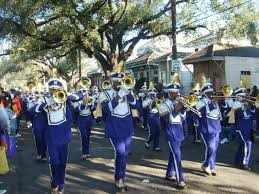 Carnaval new orleans