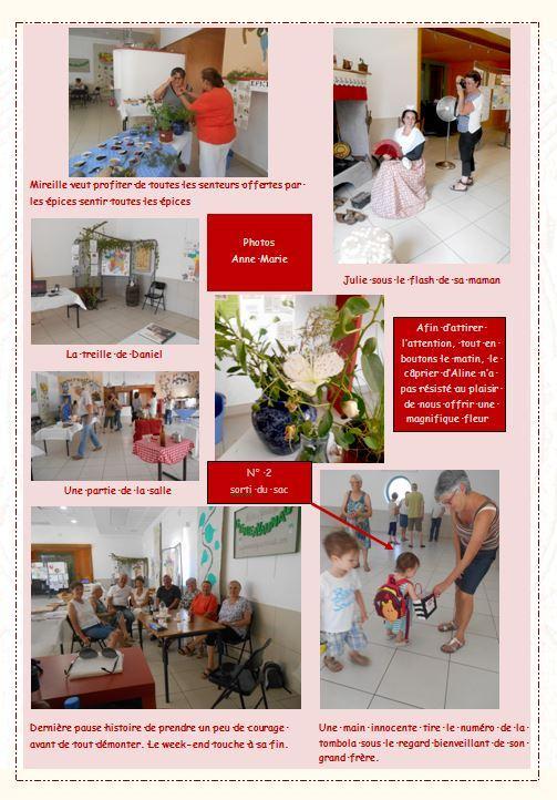 Congenies expo 4 5 juillet 2015 p 2