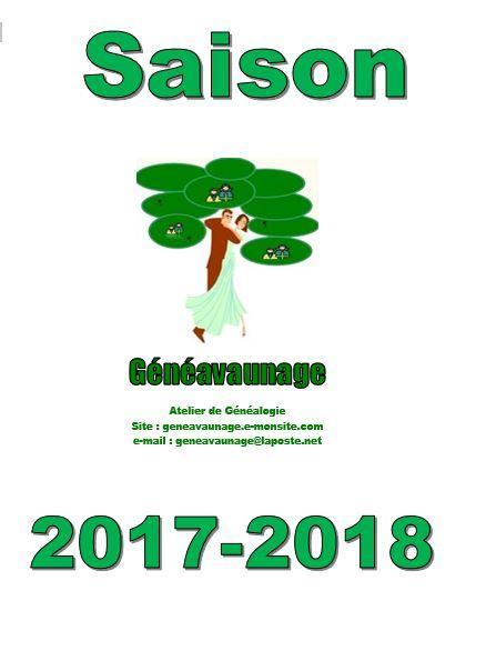 Saison 2017 2018 page garde