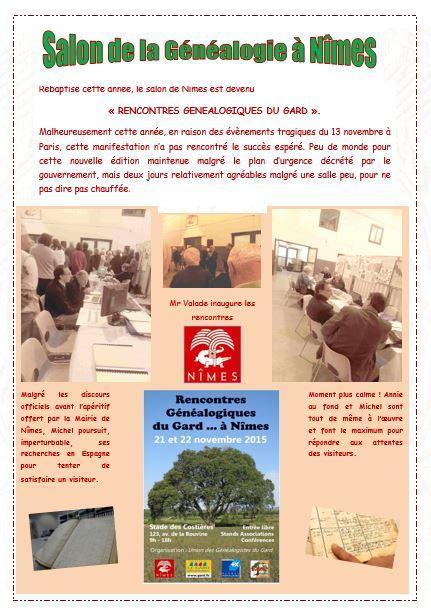 Salon de nimes 2015 p 1