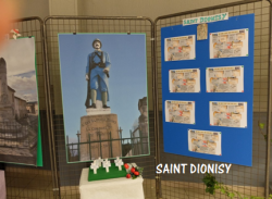 St dionisy 1